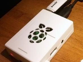 Raspberry Pi 3, 2 or B+ Case