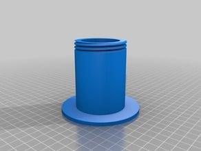 Sigma D3D Spool ReUser