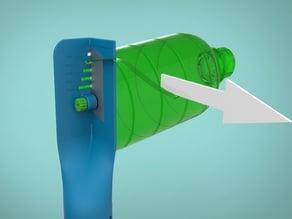 Plastic-Bottle-Cutter/Découpeur de bouteilles plastique