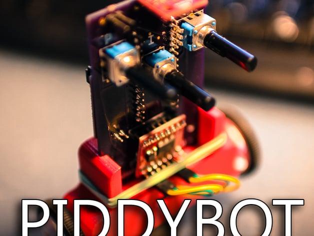 Arduino e vbn ElaEgypt