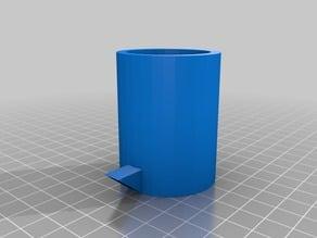 UP Box 1Kg Spool Holder 50mm Hole