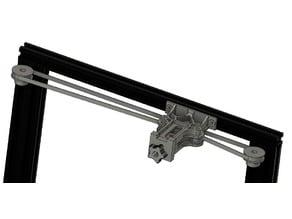 CR10 S - Dual Z  Synchronizer