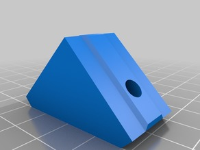D-Bot Extended V-Slot corner