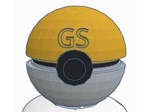 GS Pokeball