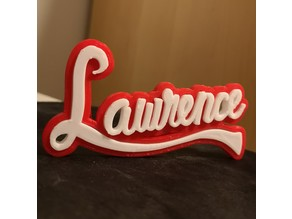 Lawrence Logo