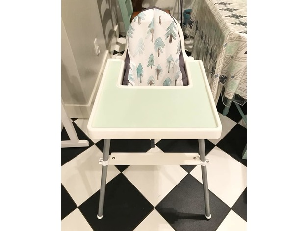 Magnificent Foot Rest For Ikea Antilop High Chair Updated By Caraccident5 Cool Chair Designs And Ideas Caraccident5Info