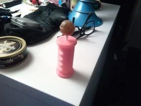 Lollipop handle 2