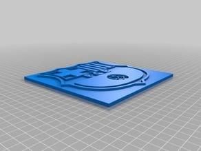 FBC Shield - Escudo