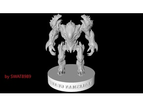 Talisman Guard (Doom 4)