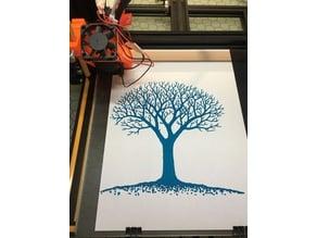 DrawPlott Drawing Tree