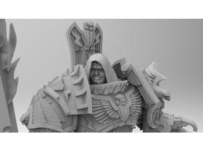 Emperor of Mankind Palpatine