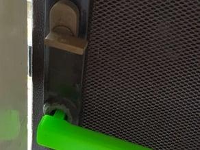Fly Screen Door Handle