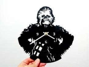 Reloj Chewbacca