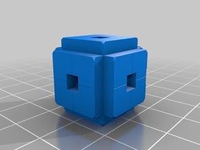 Cube Torture Test