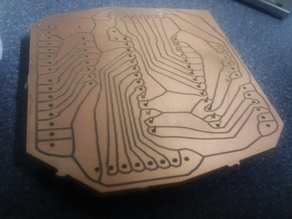 Arduino Multiplexer Shield (stackable)