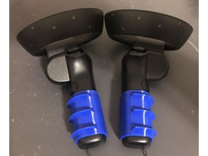 Controller Grip for Windows Mixed Reality Motion Controllers