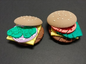 Flexi Burger