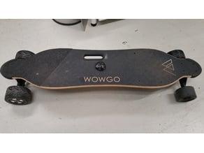 Wowgo - Bushings