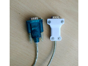 HL-340 USB to RS-232