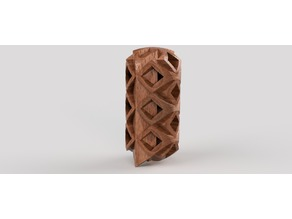 3D Puzzle Totem