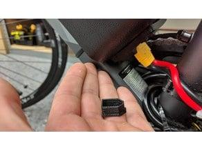 TPU plug for XT90/XT60 - LUNA WOLF