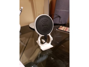 OD Tzumi Wireless Charger Stand