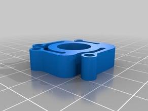 Schmidt Kupplung Control Flex CPS 15.1 Coupling Insert