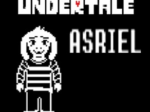Young Asriel - Undertale