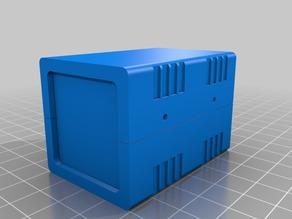 Shipping Container - 60 40 40
