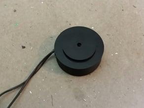 Zero Probe Tool CNC