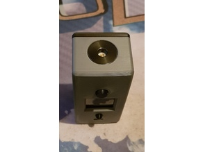 Yihi SX550 Box Mod