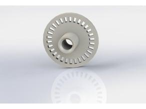 Logitech G27 Optical Encoder 30 slot