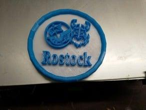 Hansa Rostock Magnet