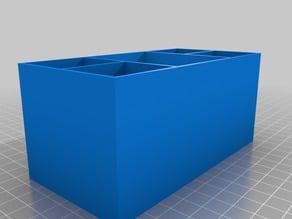 Bathroom box