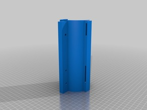 Aerosol Spraycan Mixer