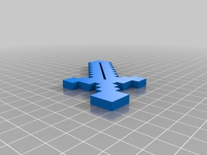 Toothpaste Squeezer Minecraft Sword