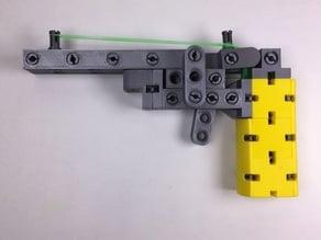 kbricks rubber gun