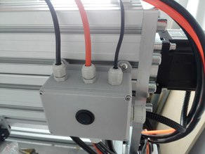 Wiring Mounting Box (Case, Cabinet...)