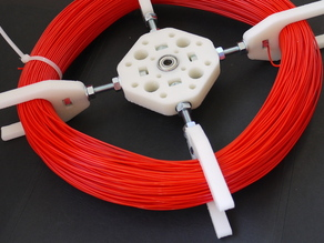 Filament Spool by Cubic Print