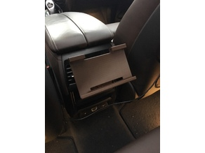 Nintendo Switch Holder for BMW vehicles