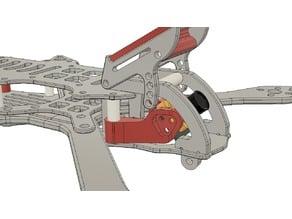Revolver TPU Micro Cam Mount