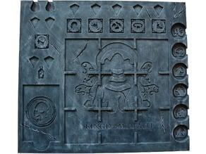 Kingdom Death Monster Gear Grid