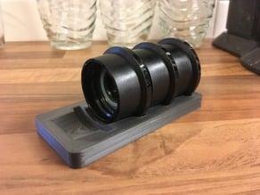 Soda Stream Crystal Lid/Cap Rack Deckelhalter