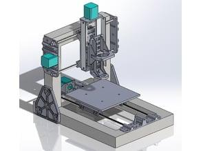 AE1 CNC Engraver