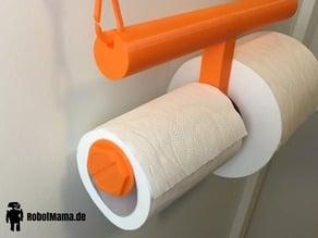 Toilet Paper Holder V2