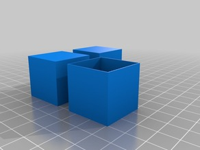 Calibration Cubes