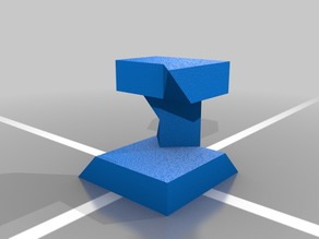 Sliding Puzzle Piece