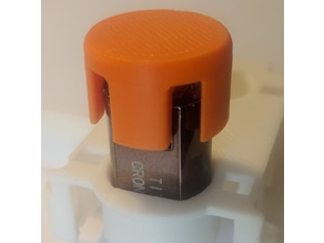 Nerf Flywheel Motor Installation Support Tool (MIST) - Kelly Industries