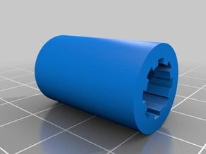 lineer bearing 8mm x 24mm len