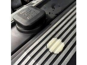 Engine Cover Bolt Plug for M54